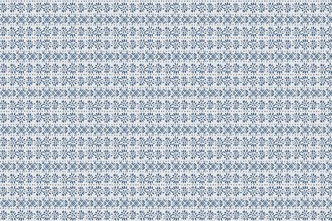 handpainted_vintage_indigo_gray-blue fabric by jennifer_rizzo on Spoonflower - custom fabric
