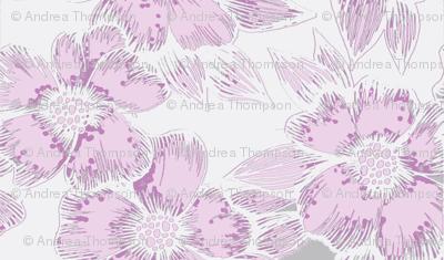 bright purple flower-ch