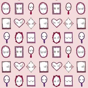 mirror-pink