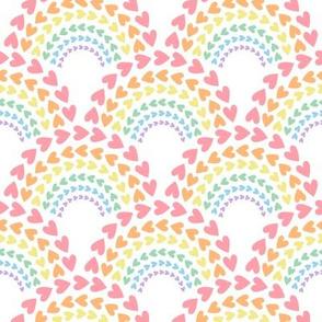 Rainbow Love