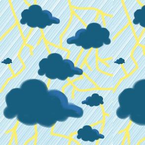 Thunderstormy