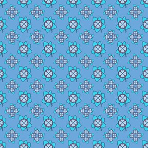 lilrosebudBlue