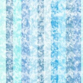 Frost Stripes