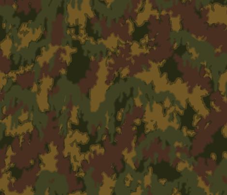 SumpfLeibermuster fabric by ricraynor on Spoonflower - custom fabric