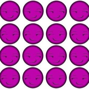 Valentines Emoji Print