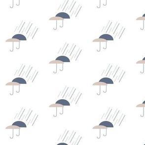 April Showers Duet