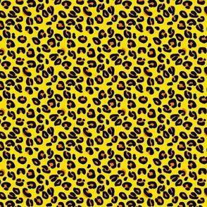 Leopard Spots Lemon