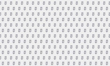 Peace Sloth fabric by amandabuechler on Spoonflower - custom fabric