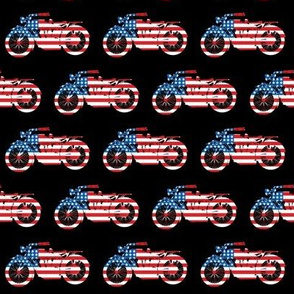 American Antique Motorcycles // Small
