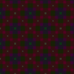 Plaid 19 Coordinate 1