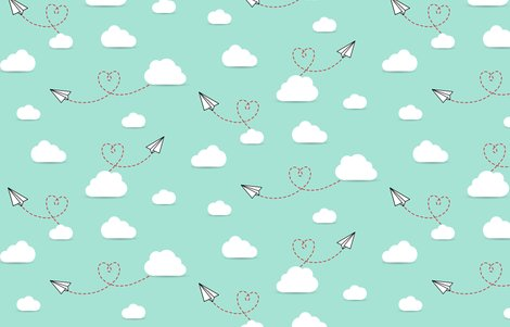 Rrrpaper_airplanes___hearts_on_mint_6_shop_preview