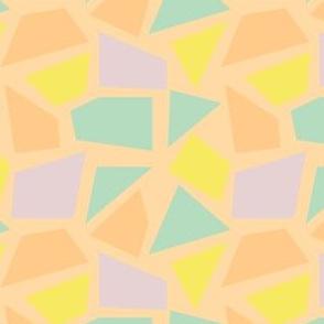 Postmodern Giraffe Sprinkles