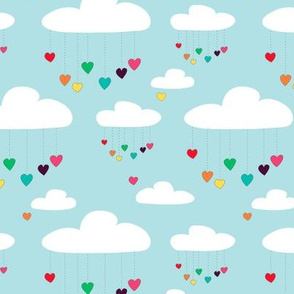 Love Clouds
