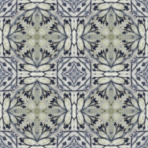 Morocco Moonlight Tile #2