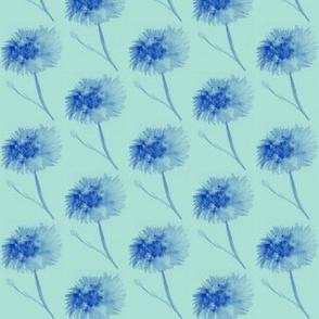 Cool Cornflowers
