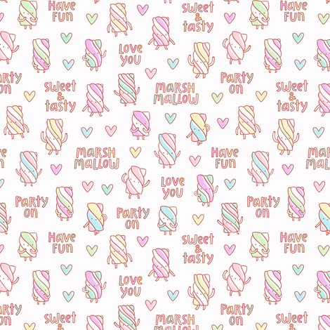 Rfunny_marshmallow_party_pattern_shop_preview