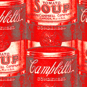 1906 SOUP CAN