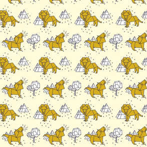 paper lion beige