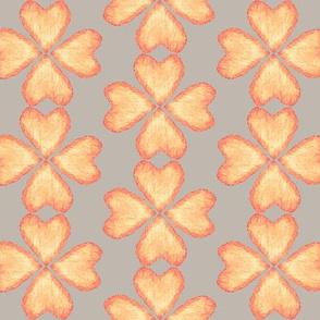 Clover Hearts