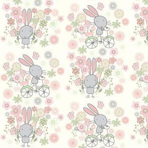 cute_rabbit_bouquet_flowers_love__friend