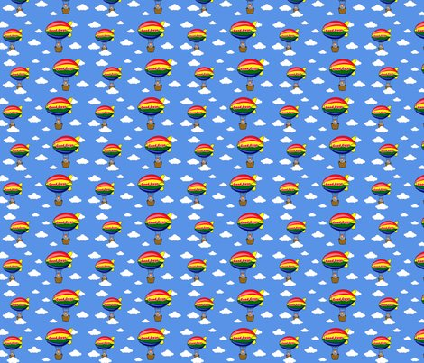 Blimp_pattern_spoonflower_shop_preview