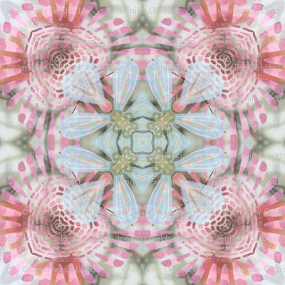 Fairy Flower Power