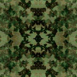 Activated Charcoal Powder Camouflage Filter
