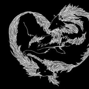 Love Bites - Chalky