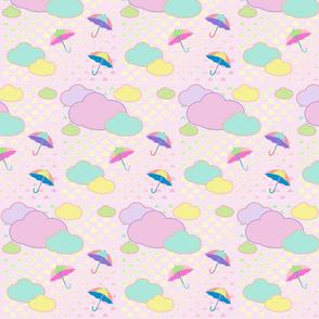 umbrellaLove