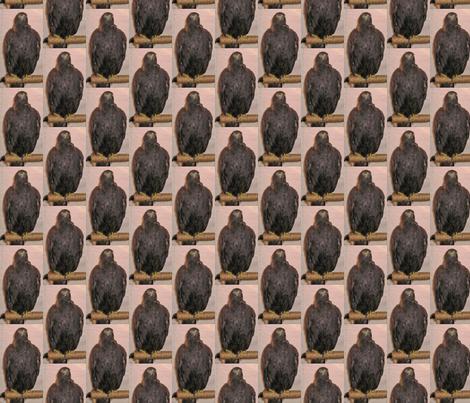 Bird fabric by jacneed on Spoonflower - custom fabric