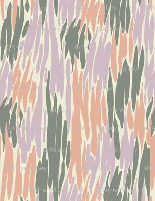 Tiger Hibiscus