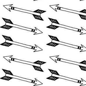 Mod black arrows