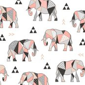Rrelephants_geometric_peach2_shop_thumb