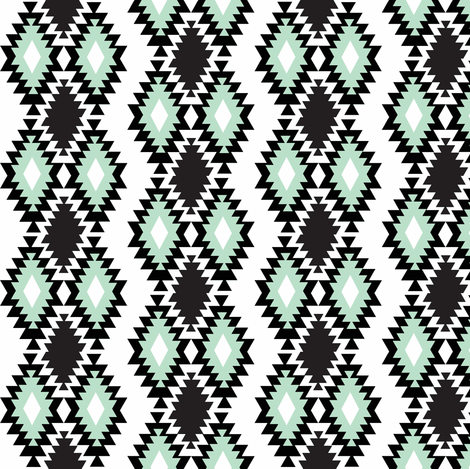 southwestern aztec wallpaper - photo #10