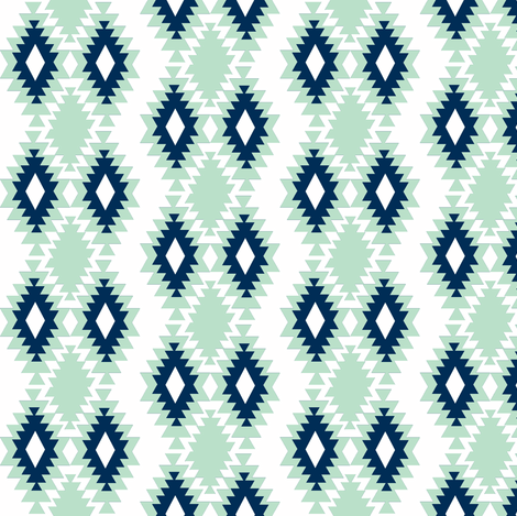 southwestern aztec wallpaper - photo #12