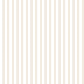 Cream Stripes