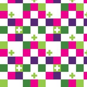 SquareCross-2-fuschiarainbow