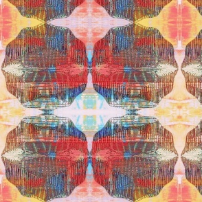 Woven Abstracts