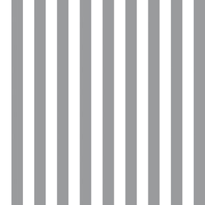 Grey Stripes - Large