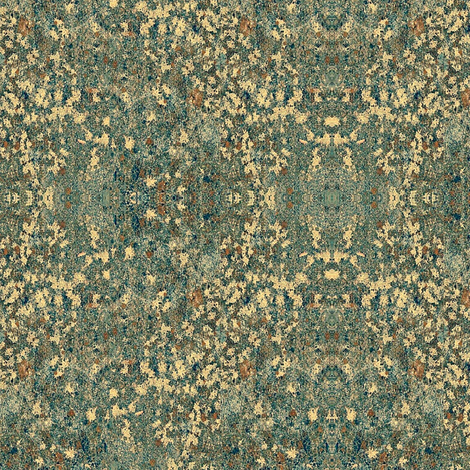 bluestone tapestry fabric by materialsgirl on Spoonflower - custom fabric