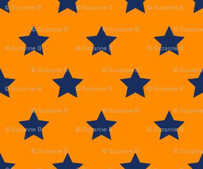 School Idol Cheer (Orange)