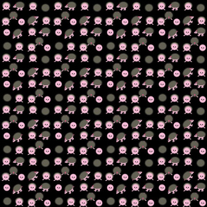 Hedgehogs_in_the_dark with pink