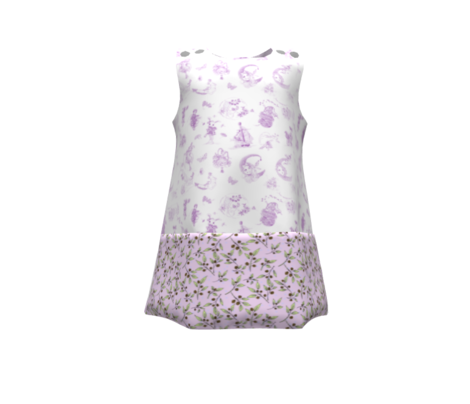 Lavender Sugar Crackles for Lavender Whispering Daydreams