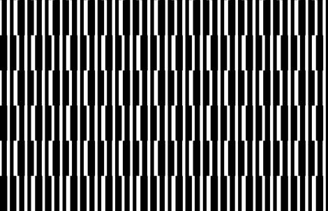 60's optical fabric by arrpdesign on Spoonflower - custom fabric