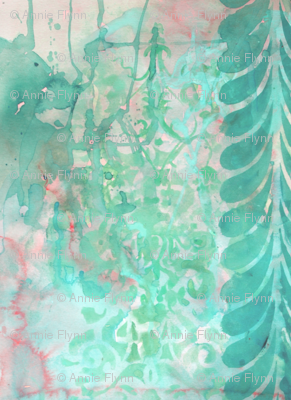 Jade Leaves