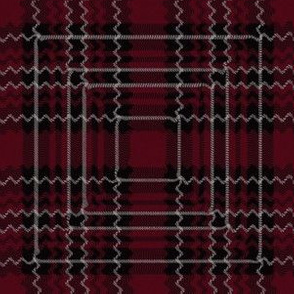Distorted Toy Soldier Tartan