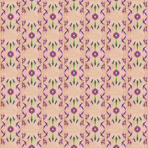 Dash fabric by wear_that's_me on Spoonflower - custom fabric