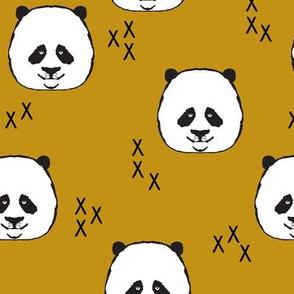 panda // myan