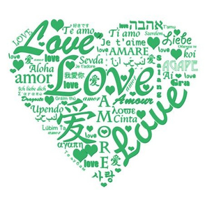 Love_Green