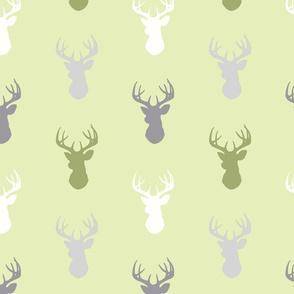 Deer-Sherwood Forest